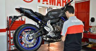 Yamaha Yetkili Servis